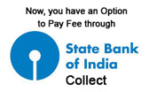Online SBI Fee Payment