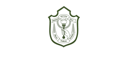 Delhi Public School R. K. Puram, New Delhi